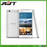 Membrana mobile del vetro temperato di durezza degli accessori 9h per il cellulare di HTC