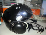 Шум Cancelling Aviation Helmet Headset для Paramotor