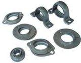 Piezas de maquinaria del rodamiento del bloque de almohadilla (PFT204) NSK