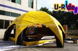 tenda gonfiabile del ragno del diametro di 12m per uso del partito