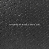 Dongguan-Manufaktur Embossed Rubber Sheet für Shoes Sole (LY-N176)
