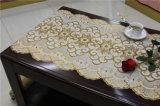 우아한 50cm 폭 금 PVC 롤 (JFBD-020)에 있는 긴 레이스 상보