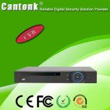 Tribrid 4CH/8CH 720p HD Cvrのレコーダー(CK-CVR7204D)