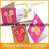 Cartes des cartes de mariage 2013/Gift/cartes de voeux (BLF-GC008)