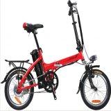 Bicicleta dobrada 16 polegadas (LN16F02)