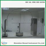 IEC60335 Ipx3 Ipx4はIPコード試験装置を防水する