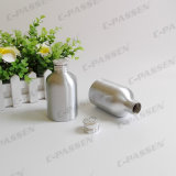 Frasco de alumínio do Sifter de China para o empacotamento cosmético do pó