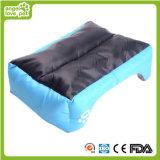 Cama del animal doméstico del color del caramelo, nueva cama del perro del estilo (HN-pH461)