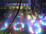 9W RGBカラー変更LEDの噴水ライトリング(JP94193)