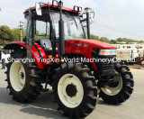 CabのMachineryの130HP 4WD Tractor