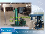 Pain와 Sauce를 위한 Cowles Disc를 가진 40HP Hydraulic High Speed Mixer