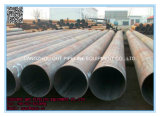 10crmo910 12cr1MOV Seamless Alloy Steel Pipe para Boiler Pipe