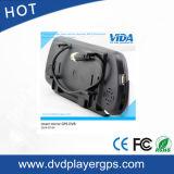 """Новая 7 """" иК монитора 12V 24V 2X 66FT зеркала Rearview обращая камеру CCD для шины тележки"""