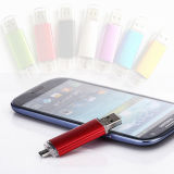 USB OTG для Smartphone&PC Thumb Pendrive Memory Stick