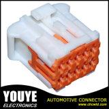 熱い販売のMolex 0988231010 (m) Pin電気防水男女ケーブルワイヤー自動車のコネクター