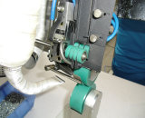 Belüftung-Heißluft-Naht-Dichtungs-Maschine