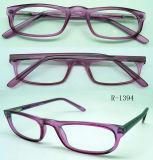 Venta al por mayor material de China de la buena calidad de los vidrios de lectura del Cp R-1394