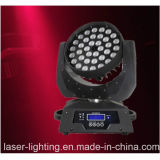 Диско Stage Lighting Zoom 36*10W RGBW 4in1 СИД Wash Light