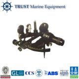 Sextant marin pour la mesure angulaire