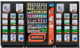 PPE Vending Machine con Lockers
