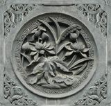 Hölzerner einem doppelten Zweck dienender Wasserstrahl-CNC-Steinfräser 1325