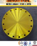 ANSI B16.5 Cl300 RF 12inch 탄소 강철 눈 먼 플랜지