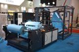 Allwell 모든 유형 비 길쌈된 부대 기계 (AW-XA700-800)
