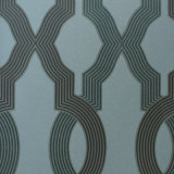 Hauptwand-Dekoration-Tapete Wallcovering Vinylhotel
