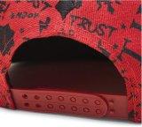 Nuevo casquillo del Snapback del OEM del estilo con el bordado 3D