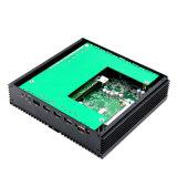 Клиент малого PC Intel Baytrail тонкий с обработчиком J1800 3G SIM Intel Celeron (тайником 1M, до 2.58 GHz)