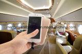 Campione libero mobile di uso 5000mA del telefono nella Banca veloce promozionale di potere della ricarica di consegna rapida di riserva per il iPhone ed il Android