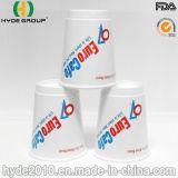 16 tazze di carta calde di Ozdisposable con il prezzo poco costoso (16oz)