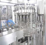 Automatische het Vullen van het Sap van het Water van de Fles van het Glas Machine