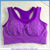 حارّ يبيع نساء ملبس داخليّ رياضة صديرية لأنّ نظام يوغا