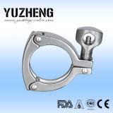 Constructeur inoxidable d'embout de marque de Yuzheng