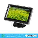 Monitor alternativo Xy-2056 do LCD do carro de 4.3 polegadas