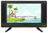 "HDMI LED-Fernsehapparat LED-Screen 15.6 "" für Solar Home System"