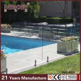 Swimmingpool-Sicherheitsglas-Zaun (DMS-B28179)