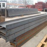 Viga del acero I para la estructura de edificio (perfil de acero) del fabricante de China Tangshan