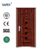 新しいデザイン経済の鋼鉄ドア(RA-S098)