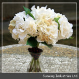 Home를 위한 높은 Quality Nature Plastic Colorful Artificial Flower