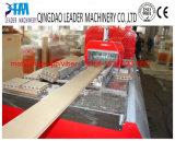 WPC PVC Machine à Mousse profil d'extrusion pour panneau de terrasse