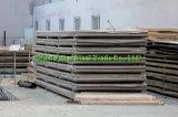 Hoja de acero inoxidable laminada en caliente con estándar de AISI ASTM