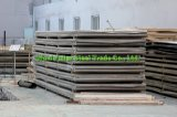 AISI ASTMの標準の熱間圧延のステンレス鋼シート