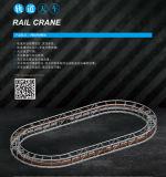 Autonomer Träger, dynamisches Abstecken-System, Beleuchtung-Spur für Verkauf (TC01)