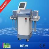 Máquina del salón de belleza de cuatro de la longitud de onda diodos de la tecnología 528 para la lipolisis de la carrocería del laser de Lipo de la venta