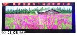 Écran plat d'affichage à cristaux liquides Splcing de certification de Rose de la CE grand