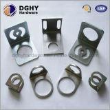 Acier inoxydable d'usine de la Chine, laiton, fabrication de cuivre en métal estampant la partie