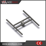 Ground Mounting (SY0025)를 위한 주문 설계되는 Solar Mounting Brackets