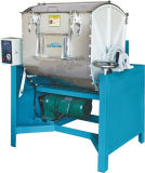 Misturador vertical da qualidade plástica horizontal de Masterbatch da matéria- prima (OHM-150)